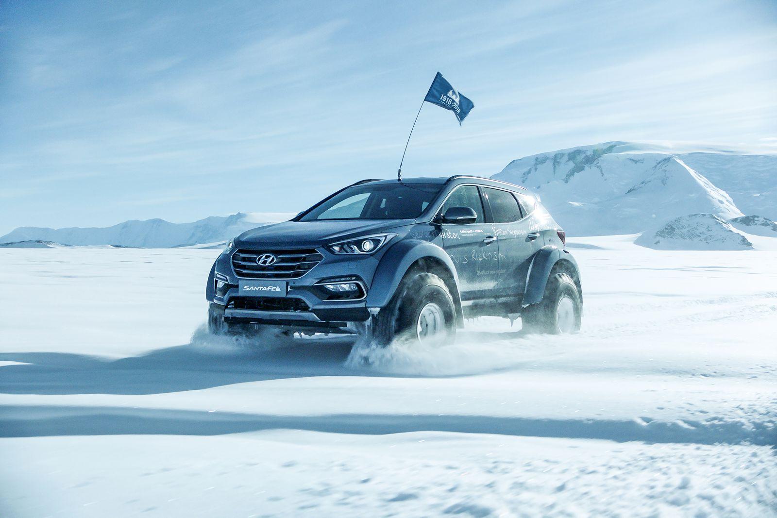 Hyundai Sante Fe Antarctic (3)