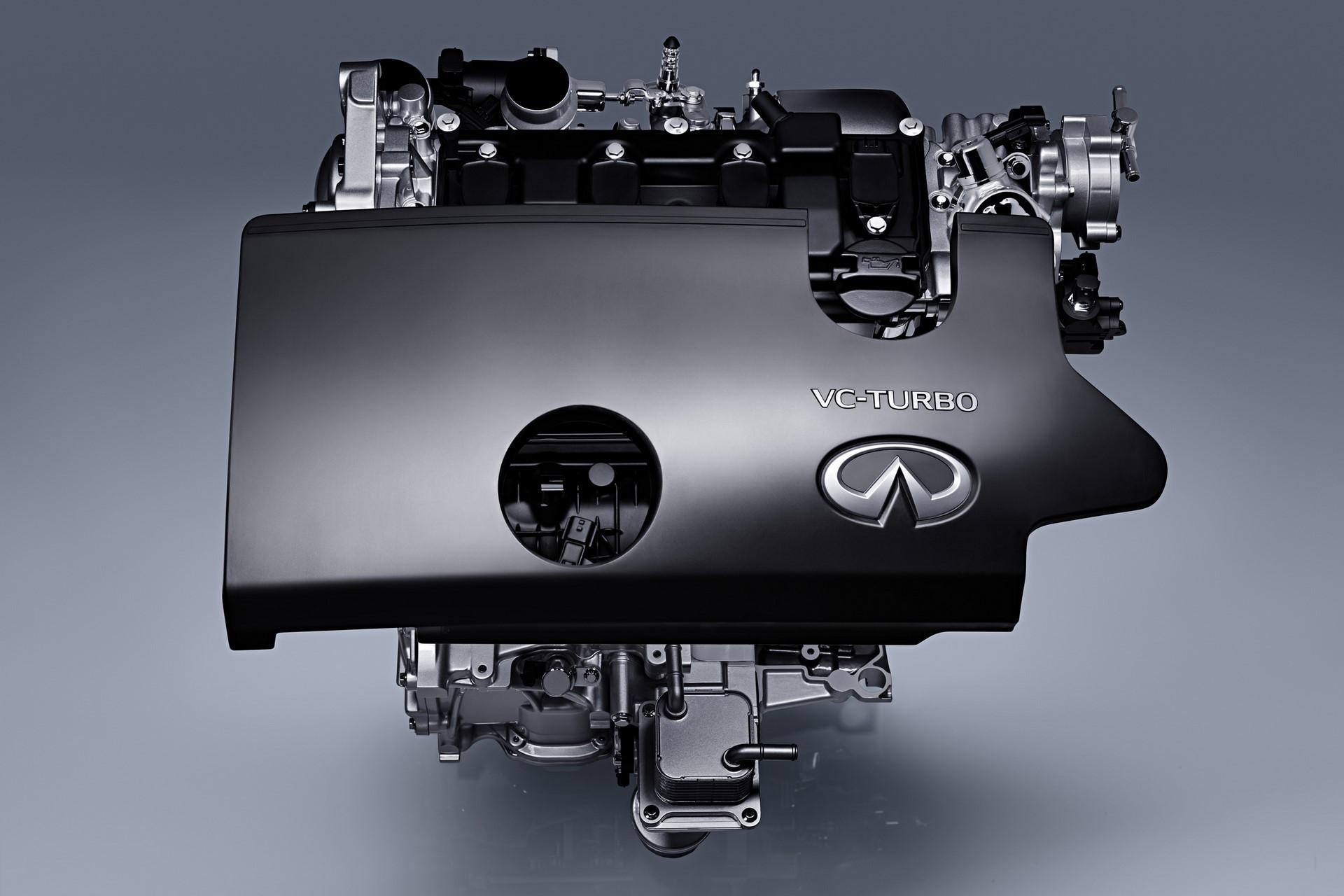 Infiniti VC-T engine (1)