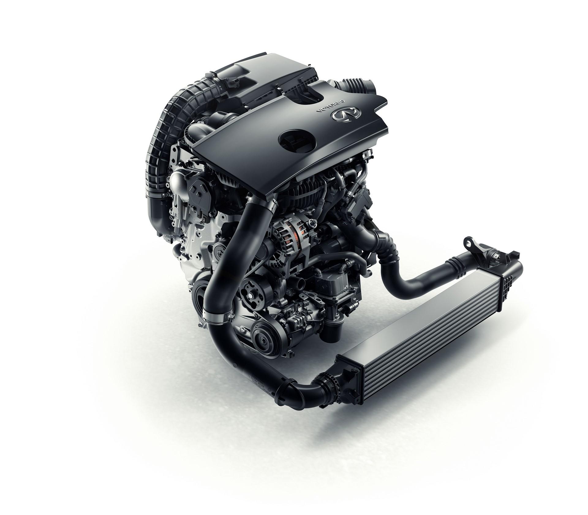 Infiniti VC-T engine (3)