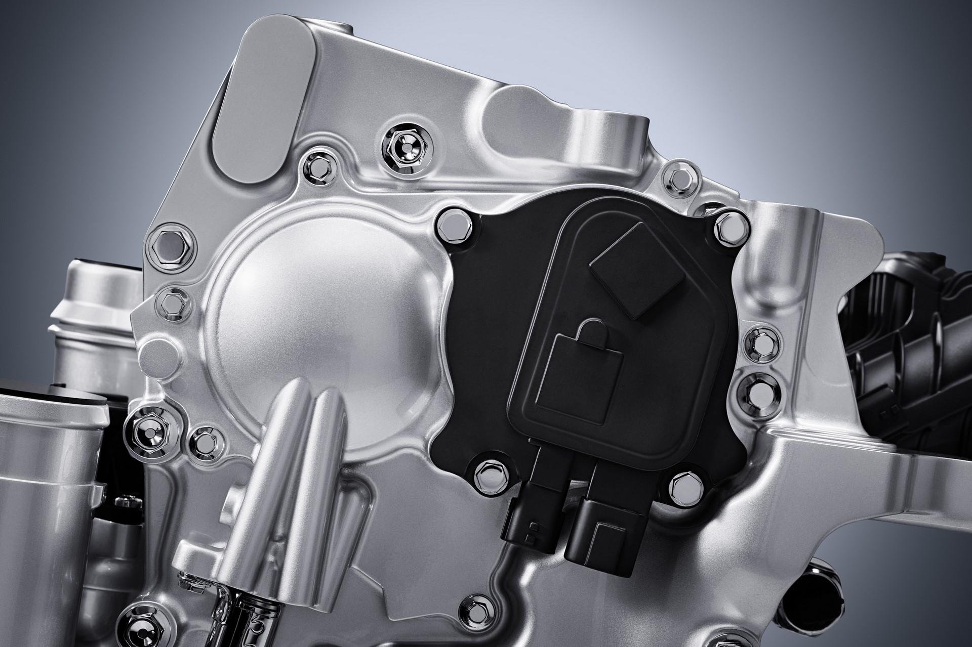 Infiniti VC-T engine (6)
