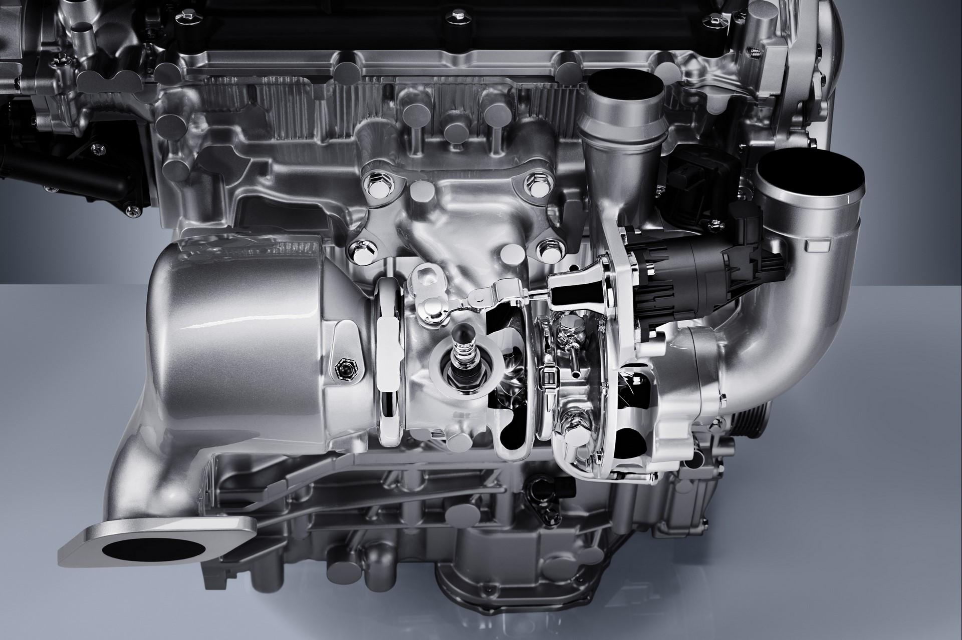 Infiniti VC-T engine (7)