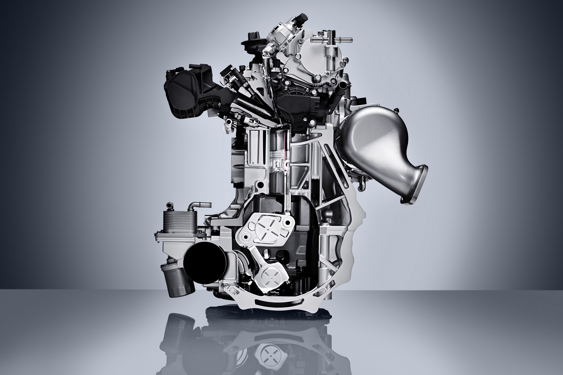 Infiniti VC-T engine (8)