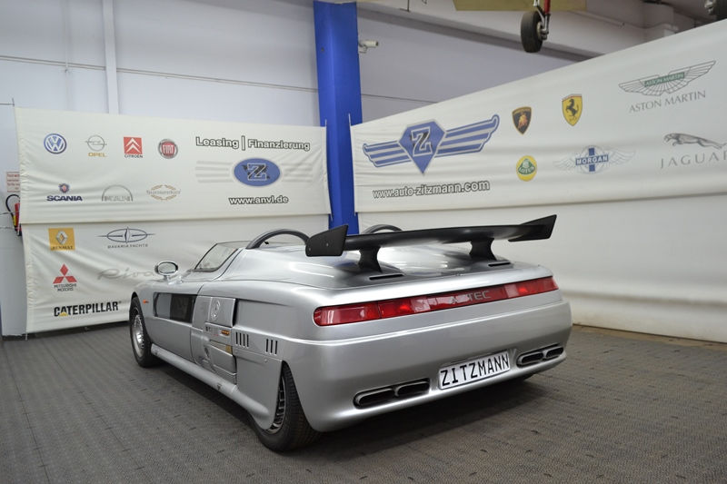 Italdesign Aztec for sale (10)