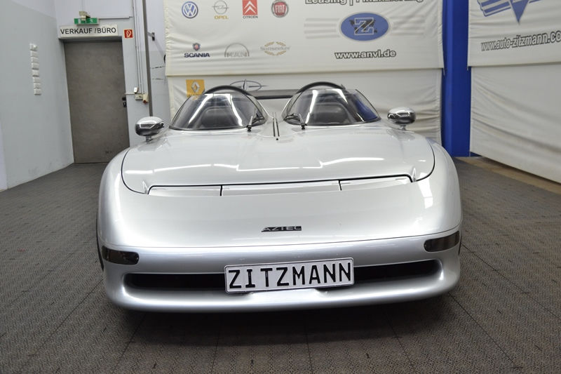 Italdesign Aztec for sale (5)