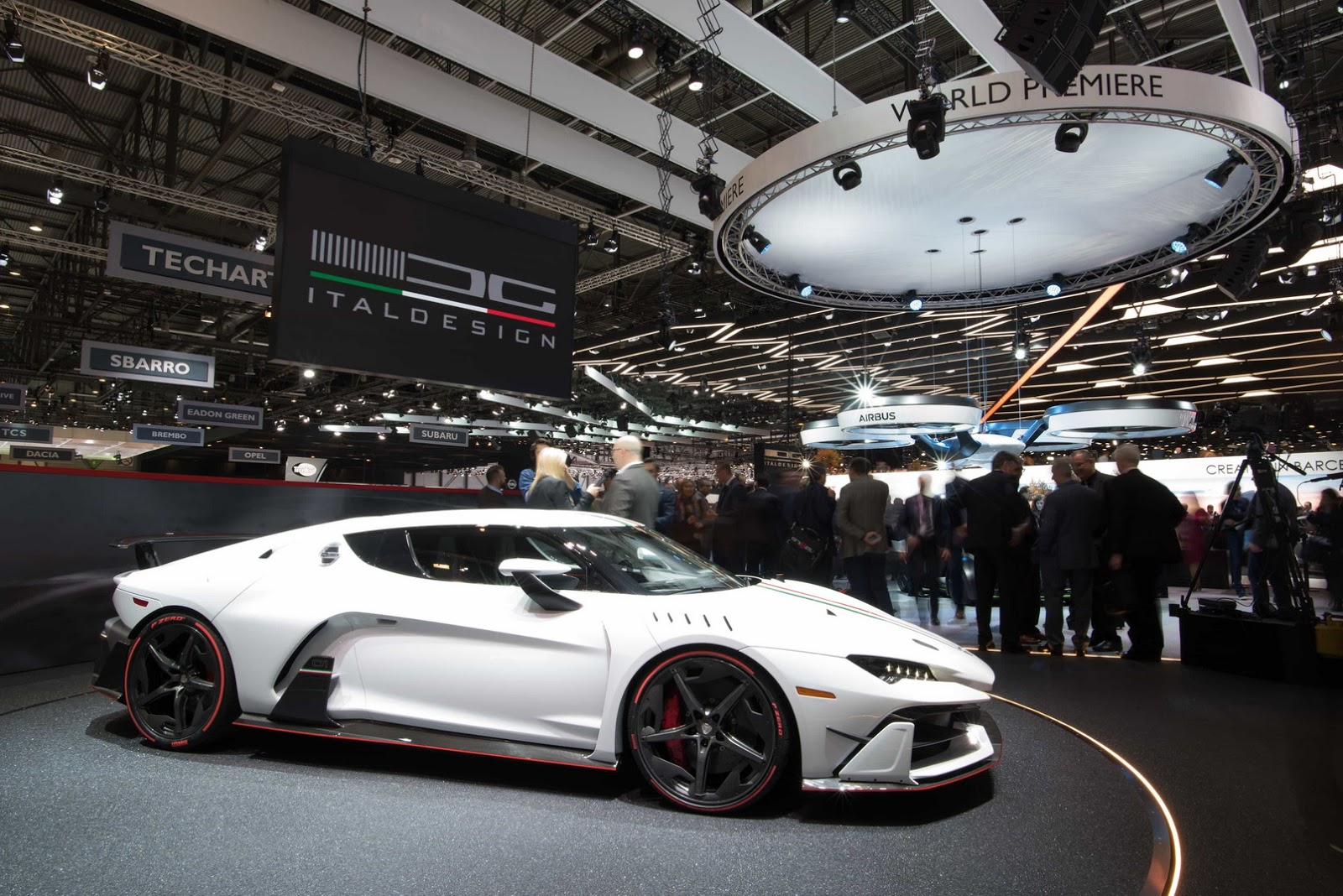 Italdesign Zerouno (2)