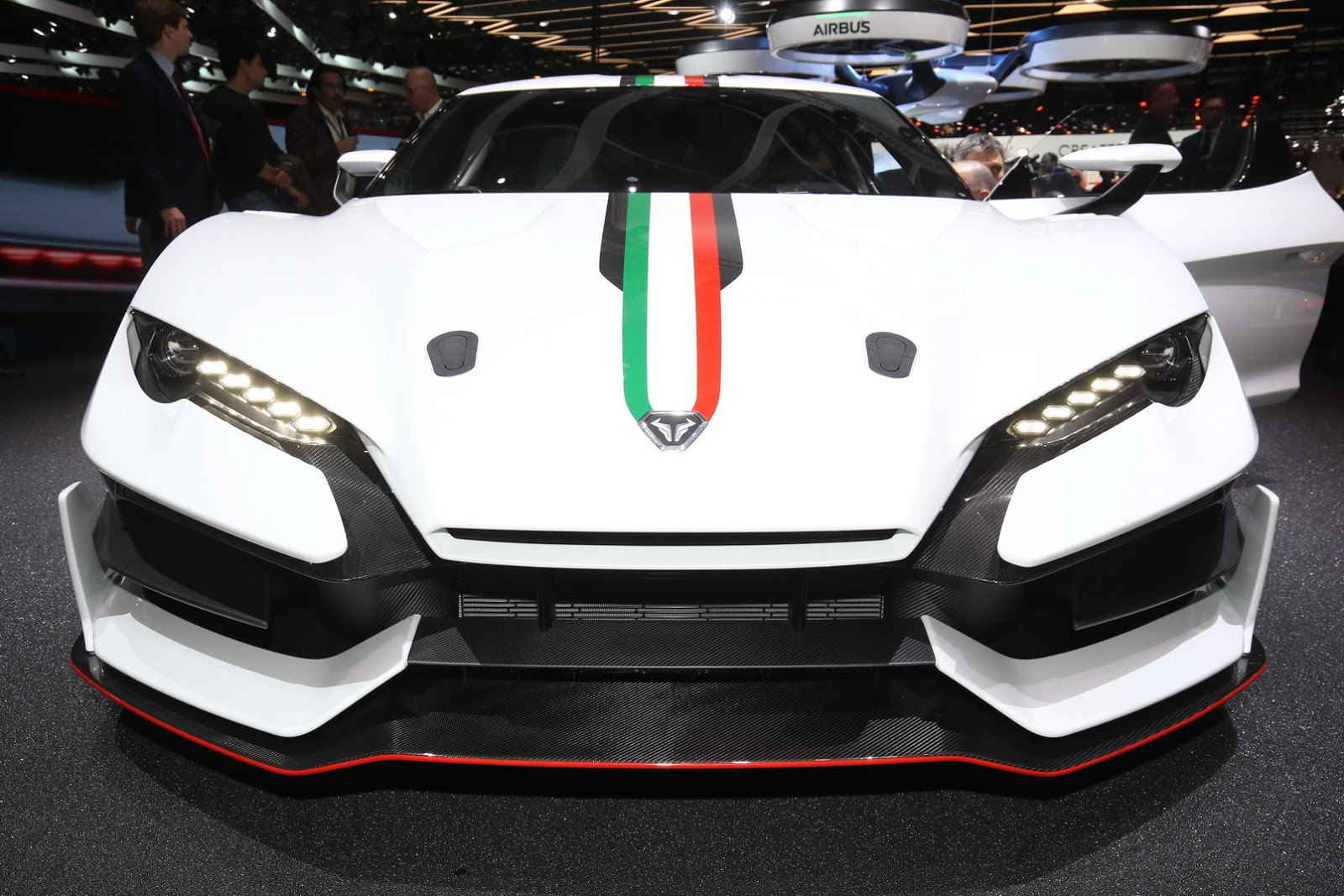 Italdesign Zerouno (4)