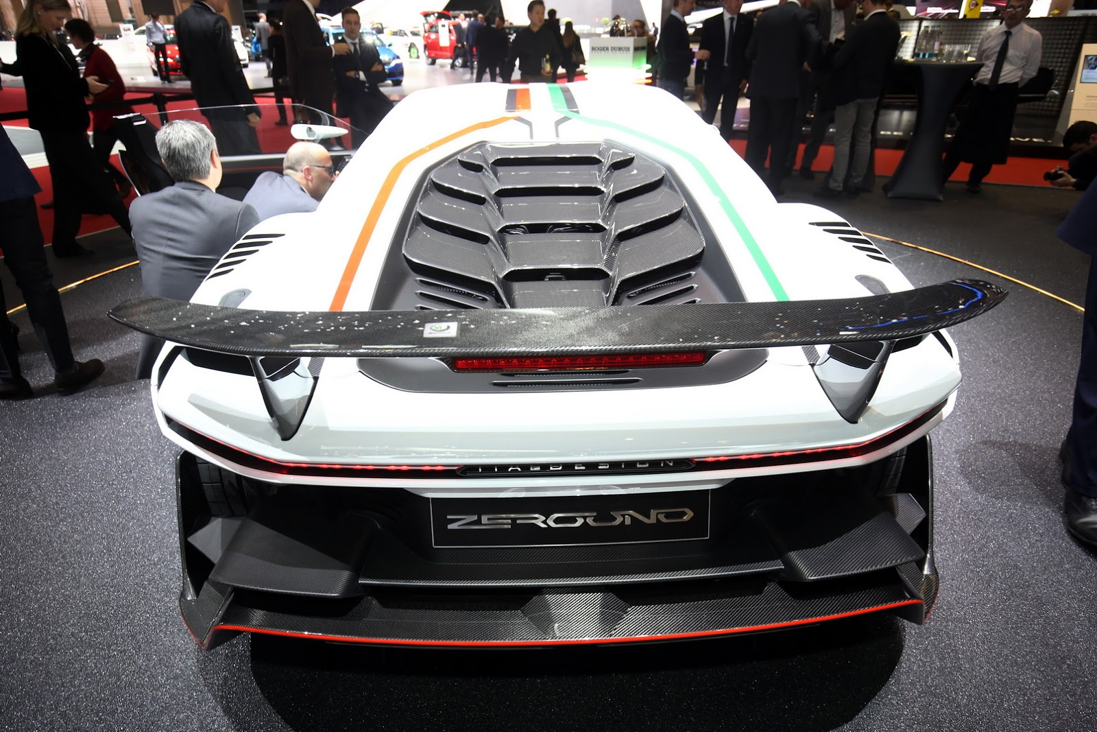 Italdesign Zerouno (5)