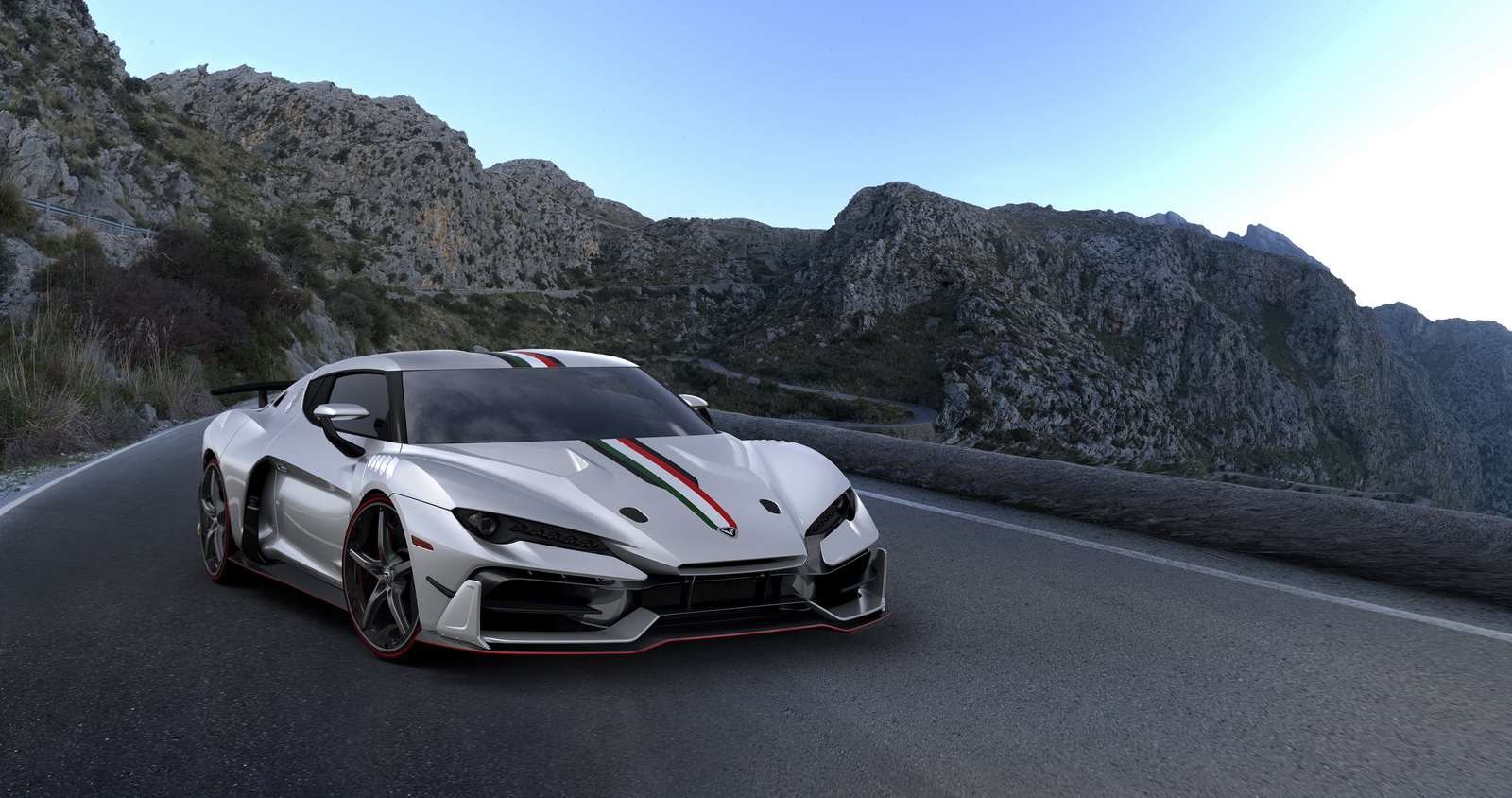 Italdesign Zerouno (8)