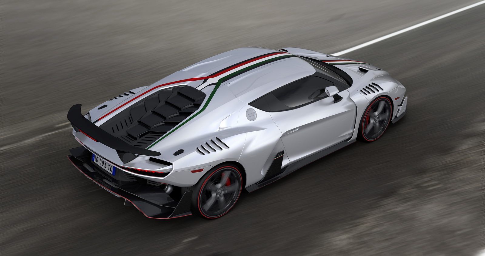 Italdesign Zerouno (9)