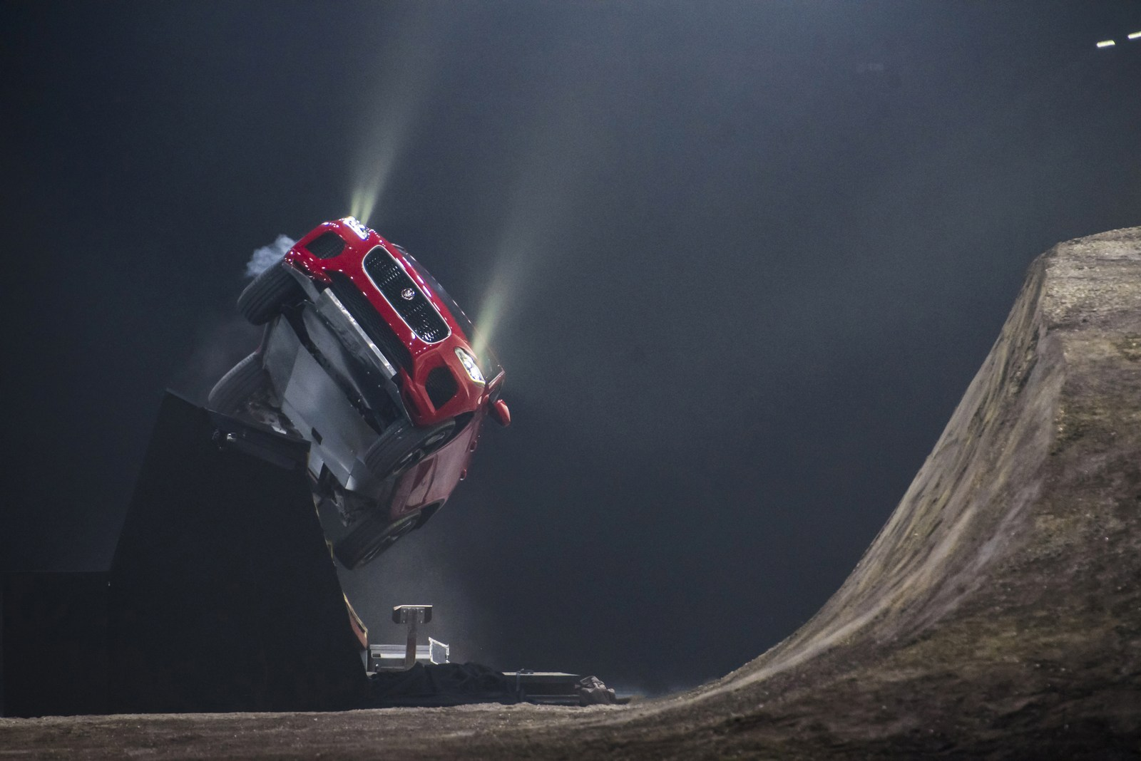 NOTE: IMAGE STRICTLY EMBARGOED UNTIL 20.00 BST, JULY 13th 2017. NO ONLINE USE PRIOR TO THIS TIME.