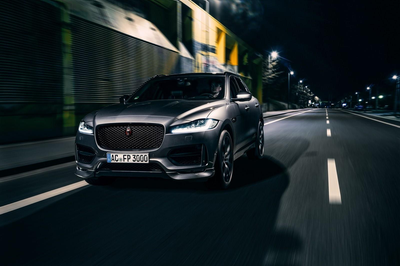Jaguar F-Pace by AC Schnitzer (1)