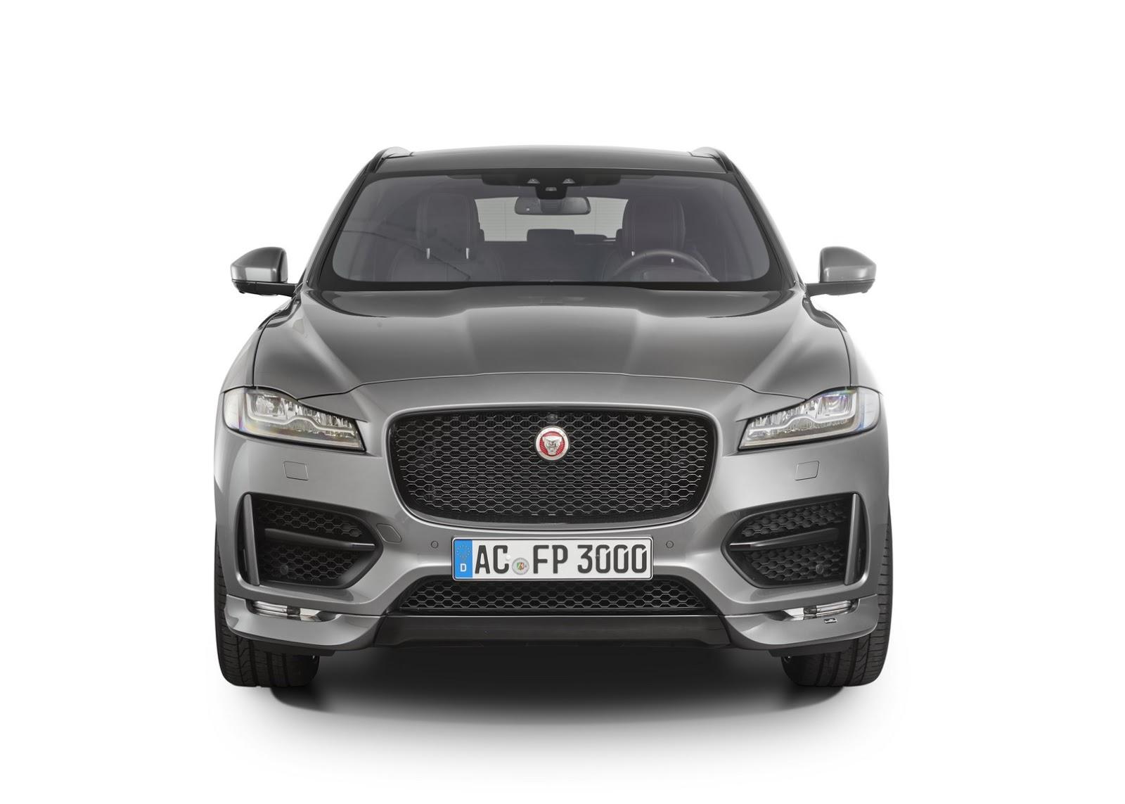 Jaguar F-Pace by AC Schnitzer (14)