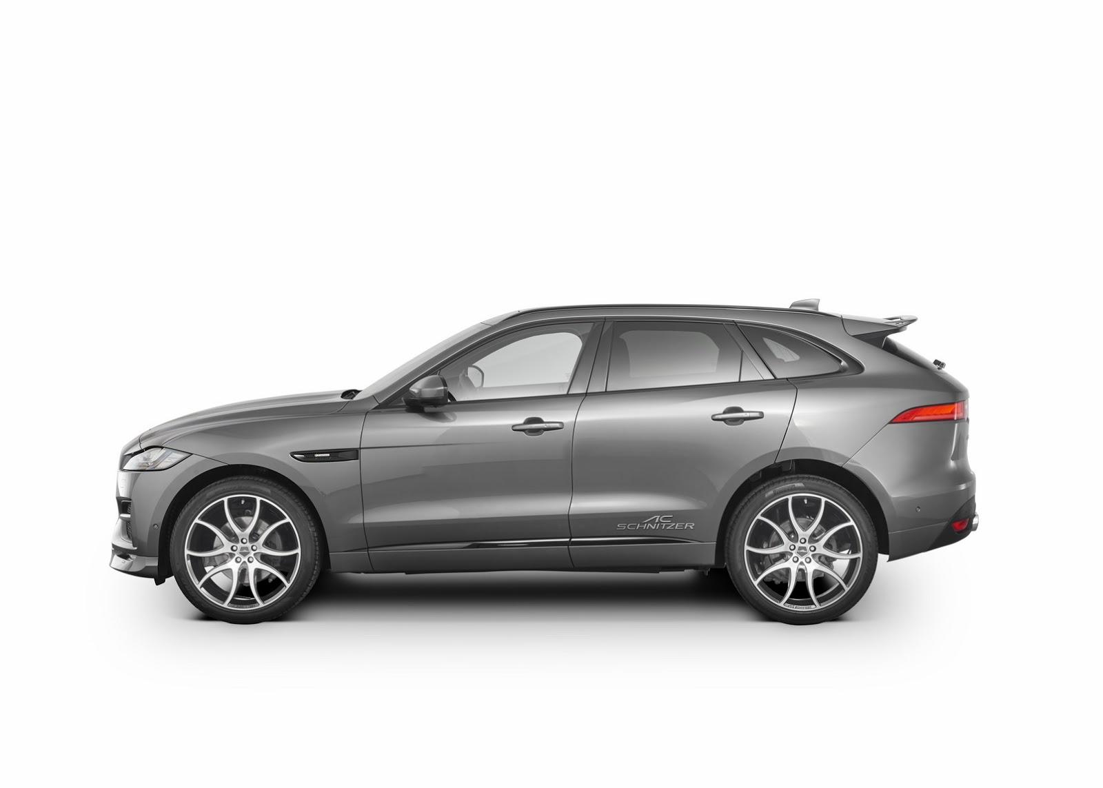 Jaguar F-Pace by AC Schnitzer (16)