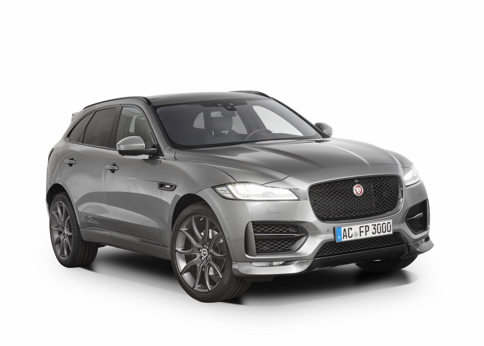 Jaguar F-Pace by AC Schnitzer (8)
