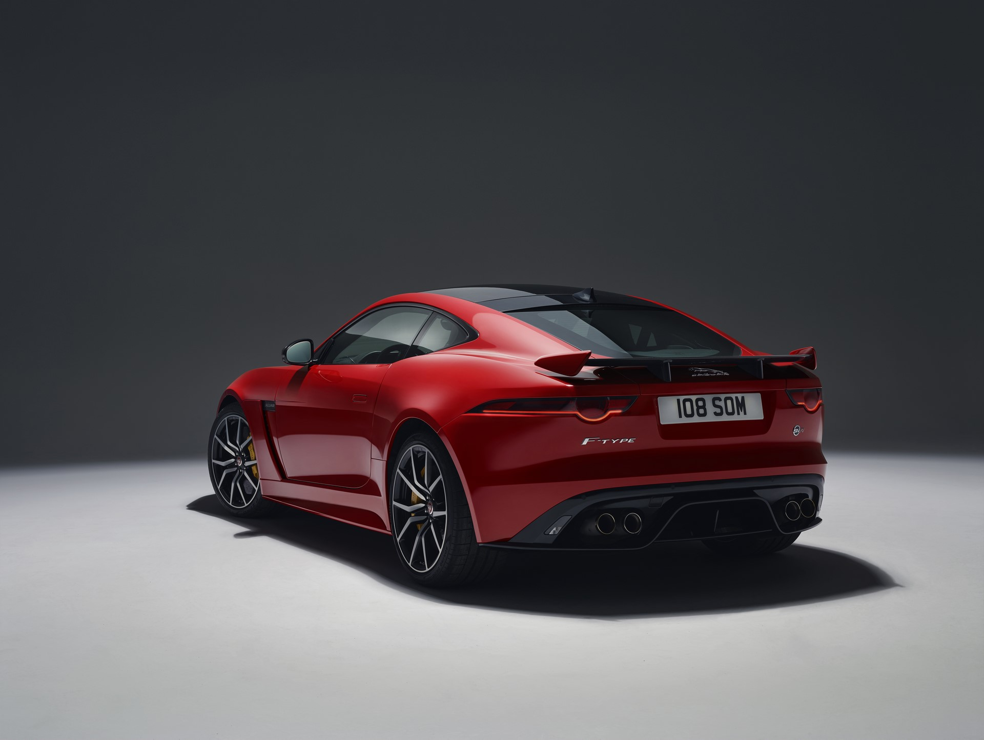 Jaguar F-Type MY2018 (58)