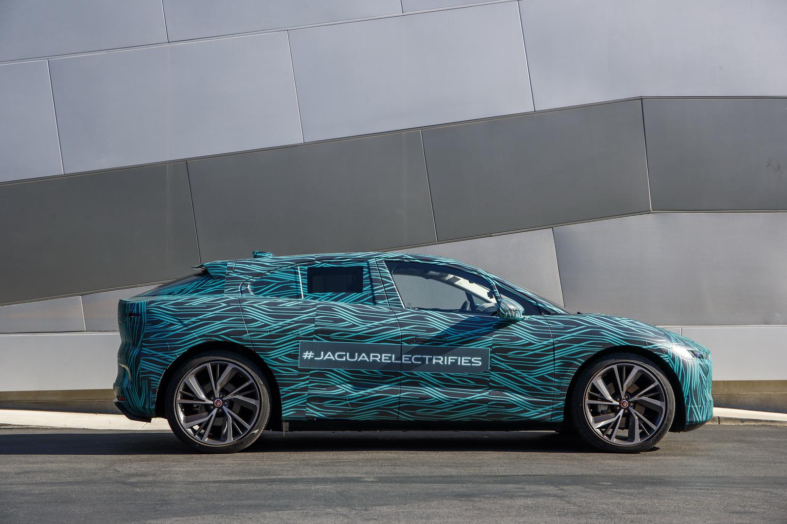 Jaguar I-Pace (20)