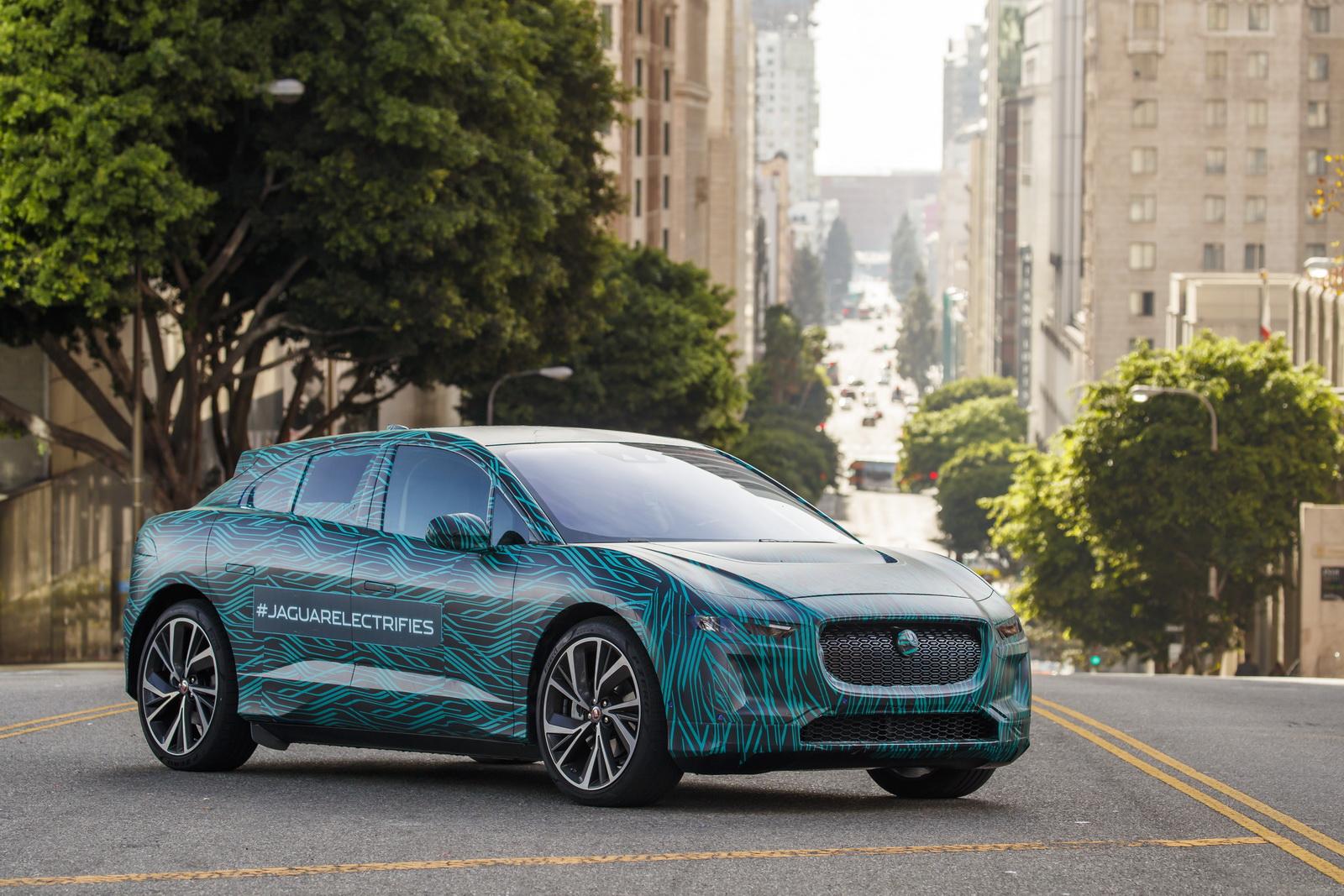 Jaguar I-Pace (22)