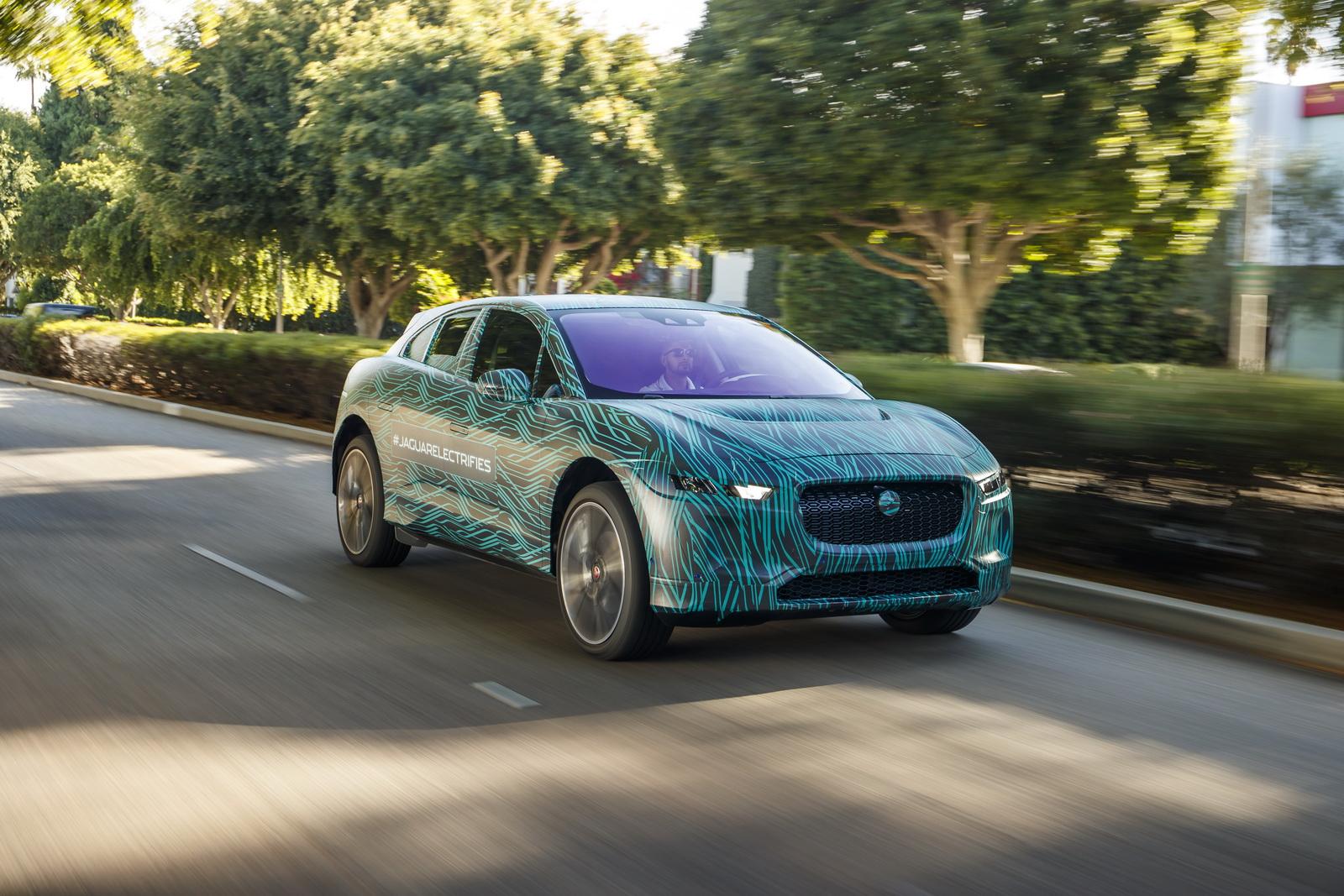 Jaguar I-Pace (5)