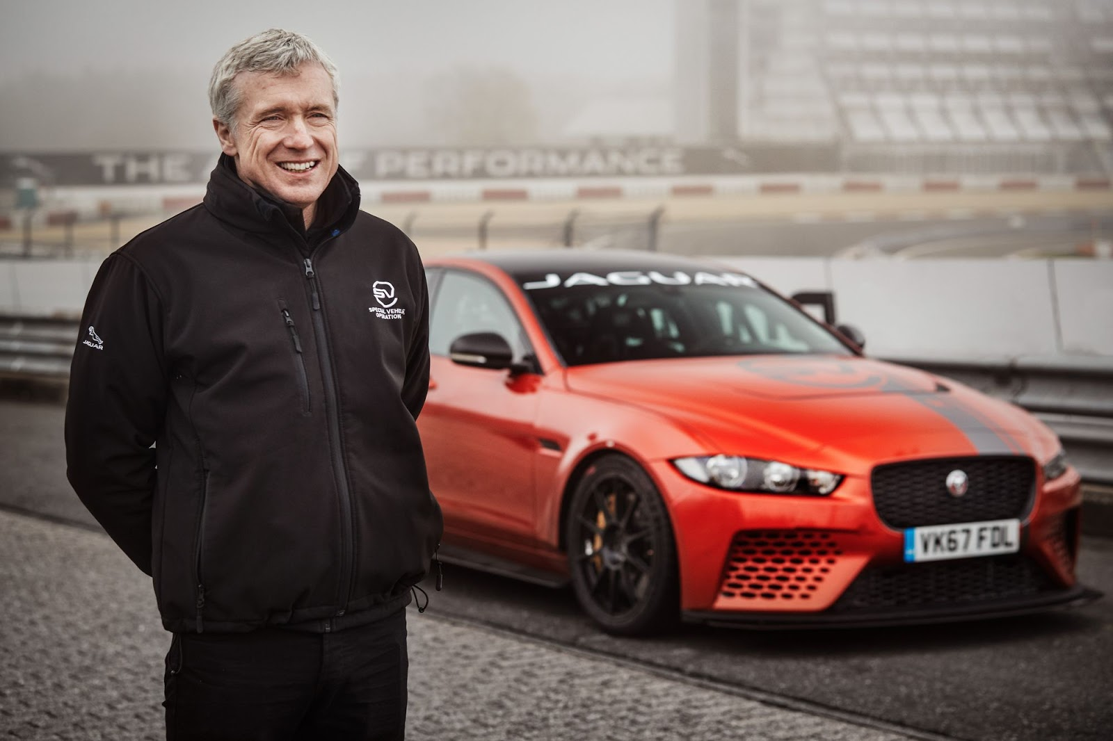 Jaguar XE SV Project 8 Nurburgring record (6)