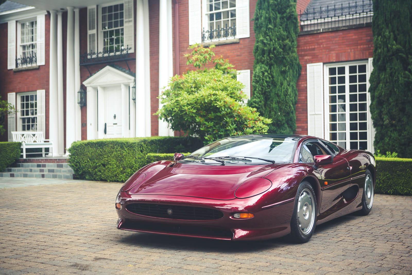 1993_Jaguar_XJ220_38