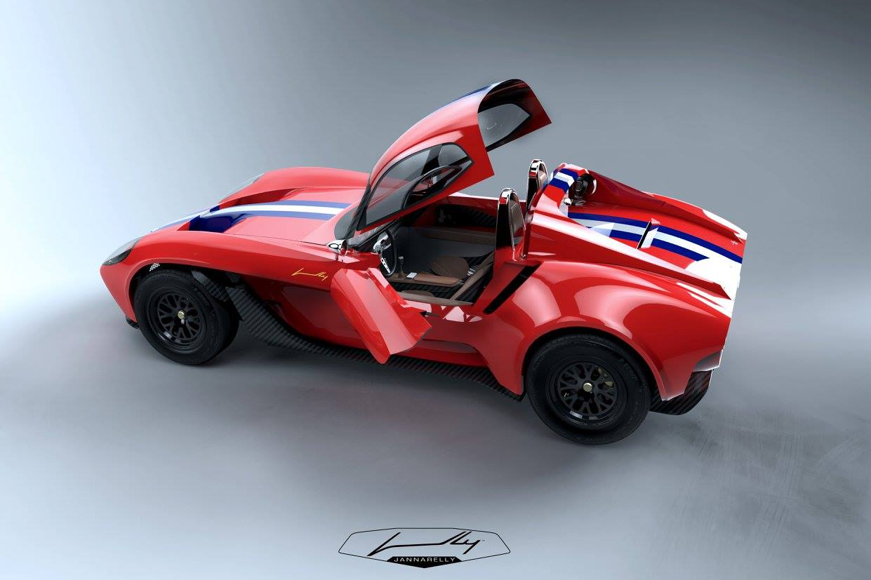 Jannarelly Design-1 coupe (2)