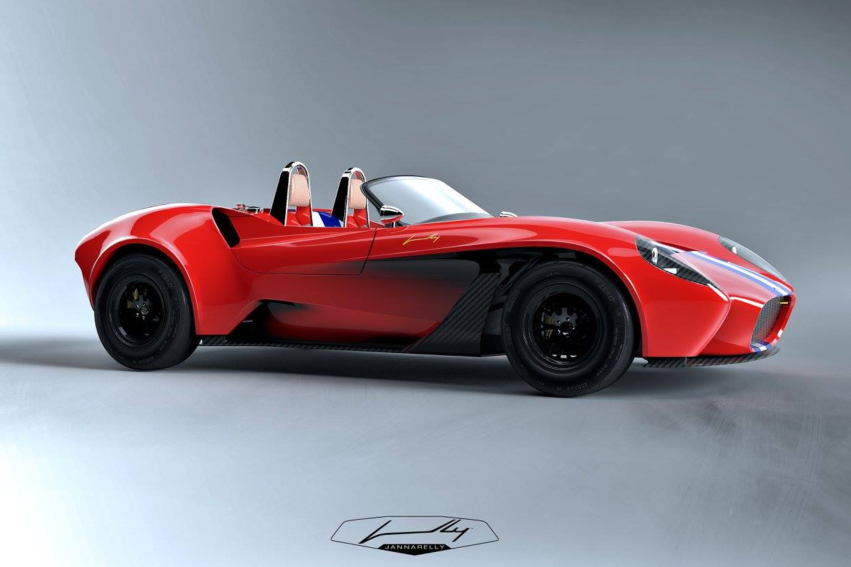 Jannarelly Design-1 coupe (4)