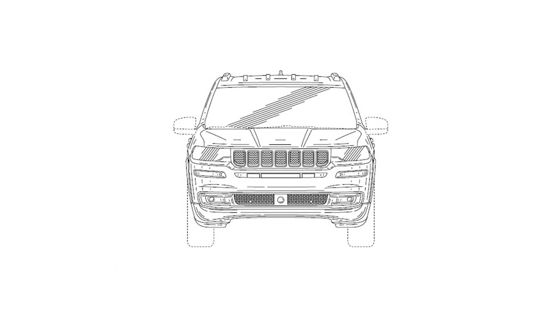 jeep-7-seater-patent-drawing