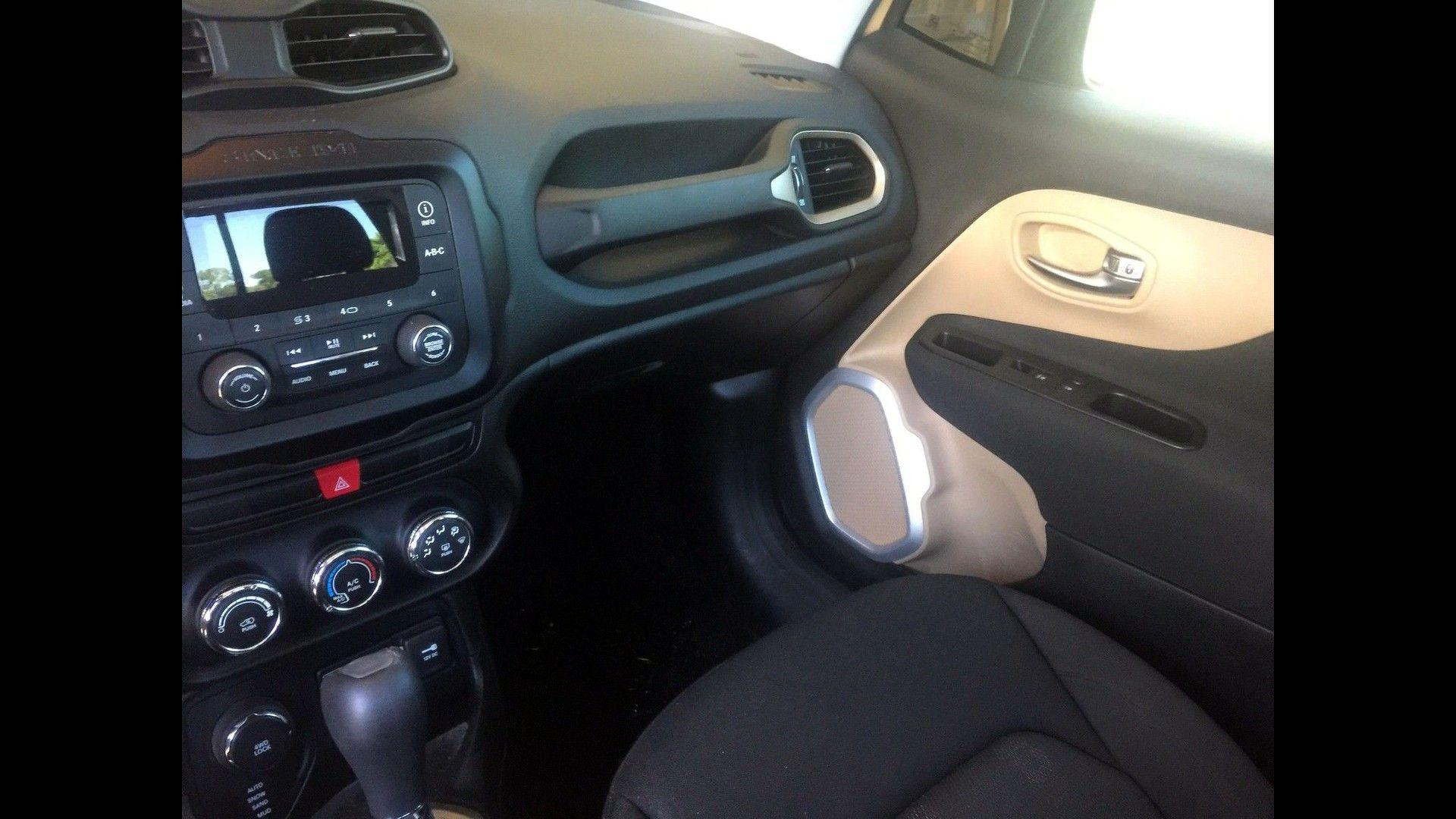 Jeep Renegade Pickup (14)