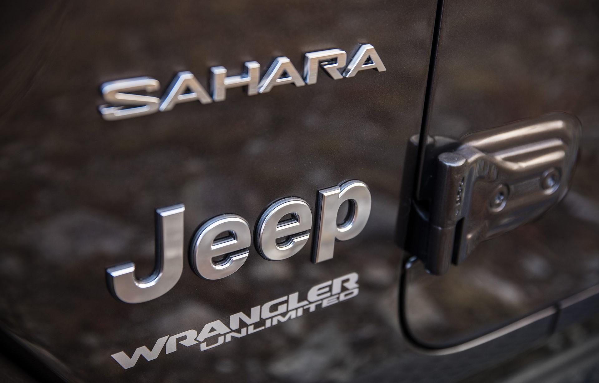 2018 Jeep Wrangler 110 (11)