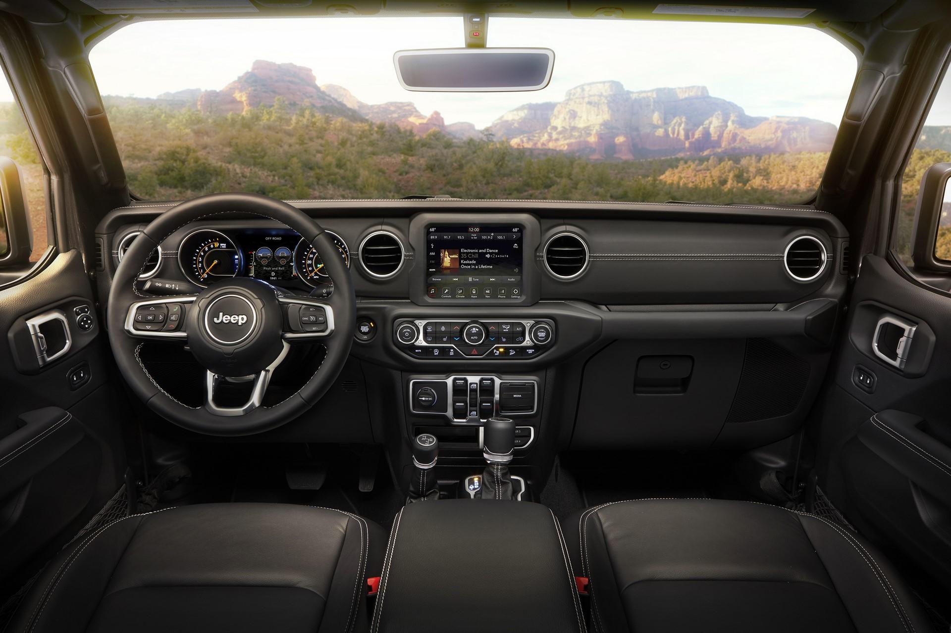 2018 Jeep Wrangler 110 (13)
