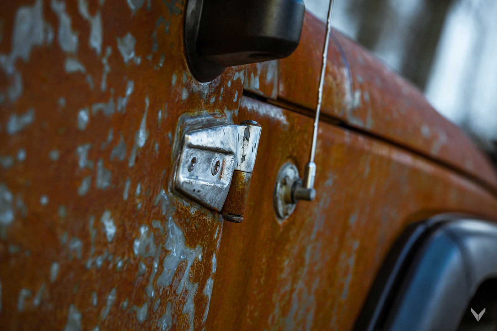 Jeep Wrangler Hunting Unlimited by Vilner (3)