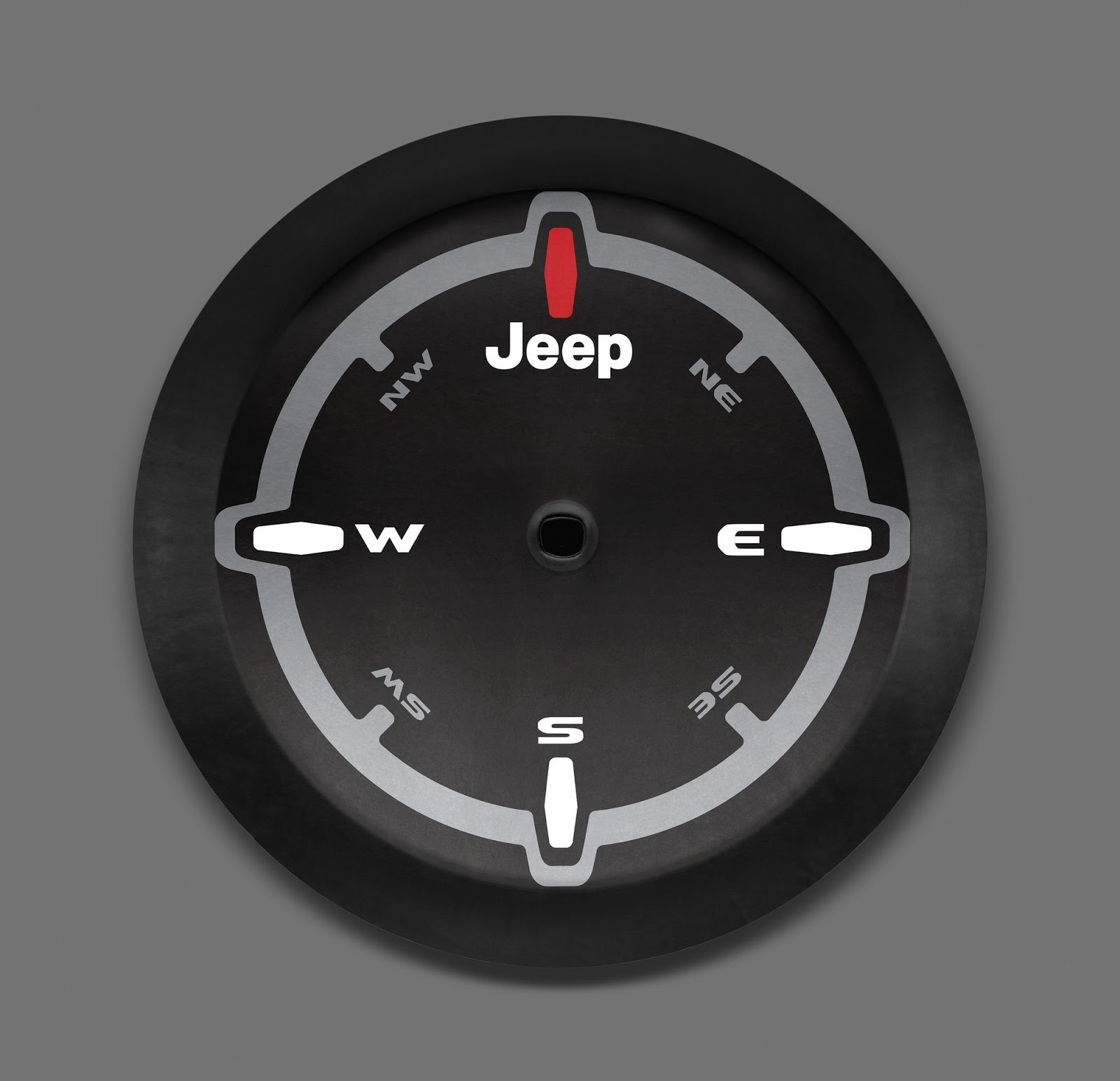 Mopar accessories for the all-new 2018 Jeep® Wrangler include tire covers redeveloped to accommodate the rearview camera and available in a variety of styles and designs.