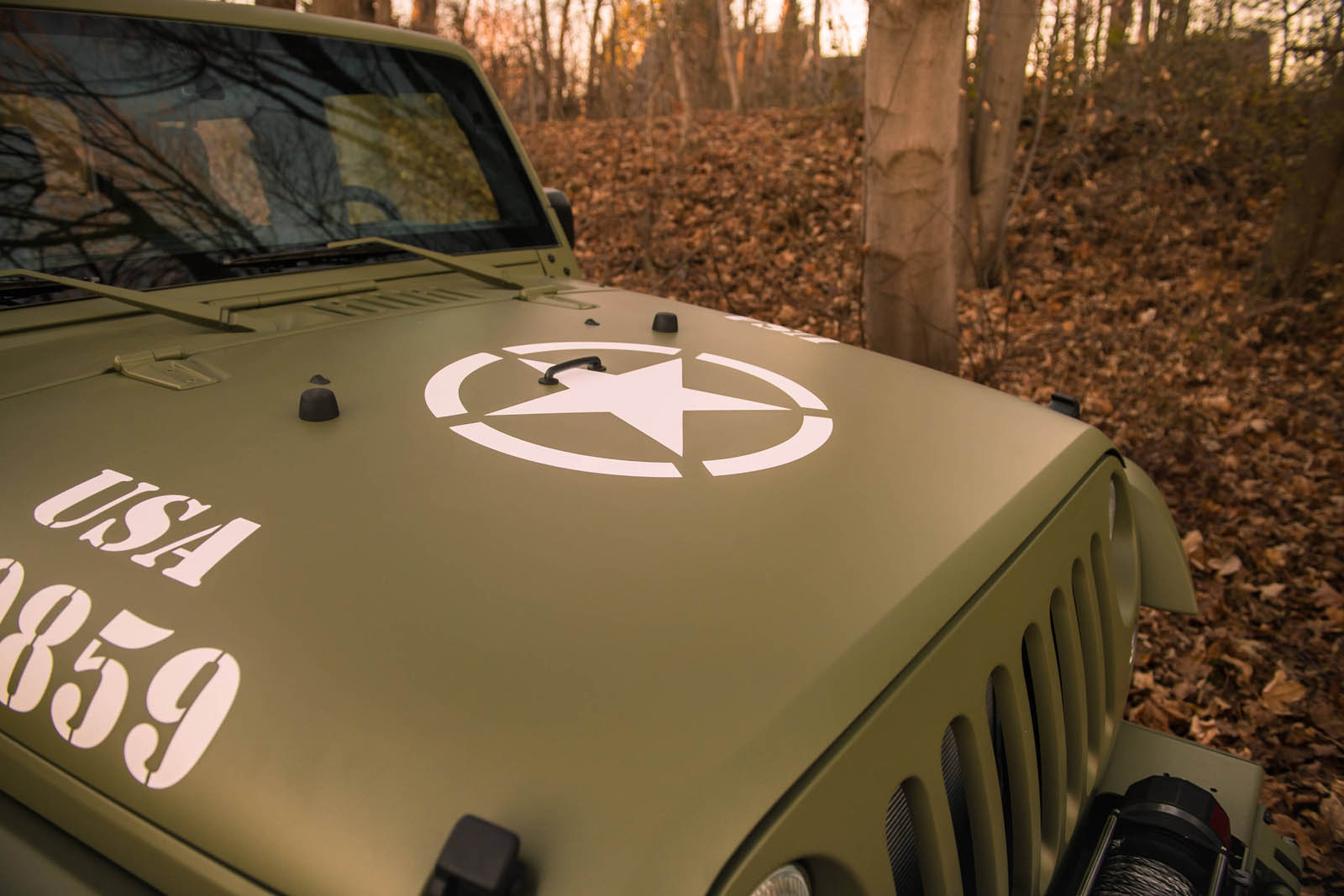 Jeep Wrangler Willys by Geiger Cars (11)