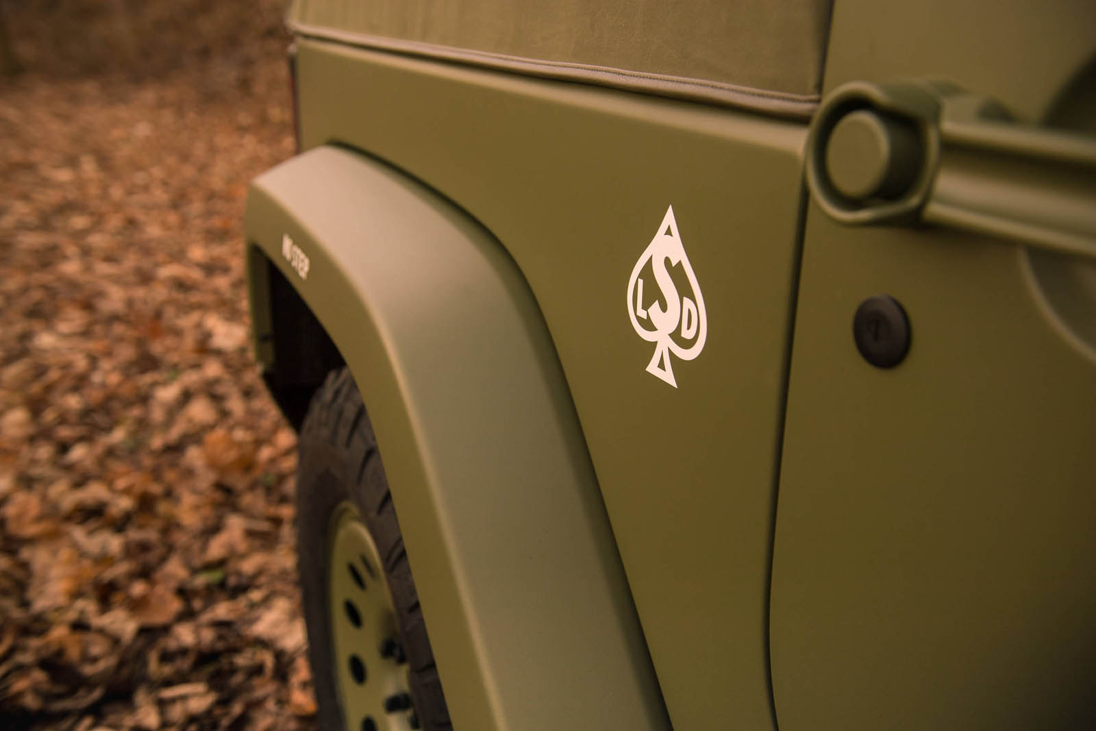 Jeep Wrangler Willys by Geiger Cars (13)