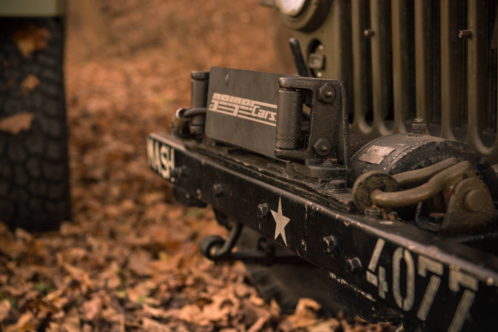 Jeep Wrangler Willys by Geiger Cars (15)