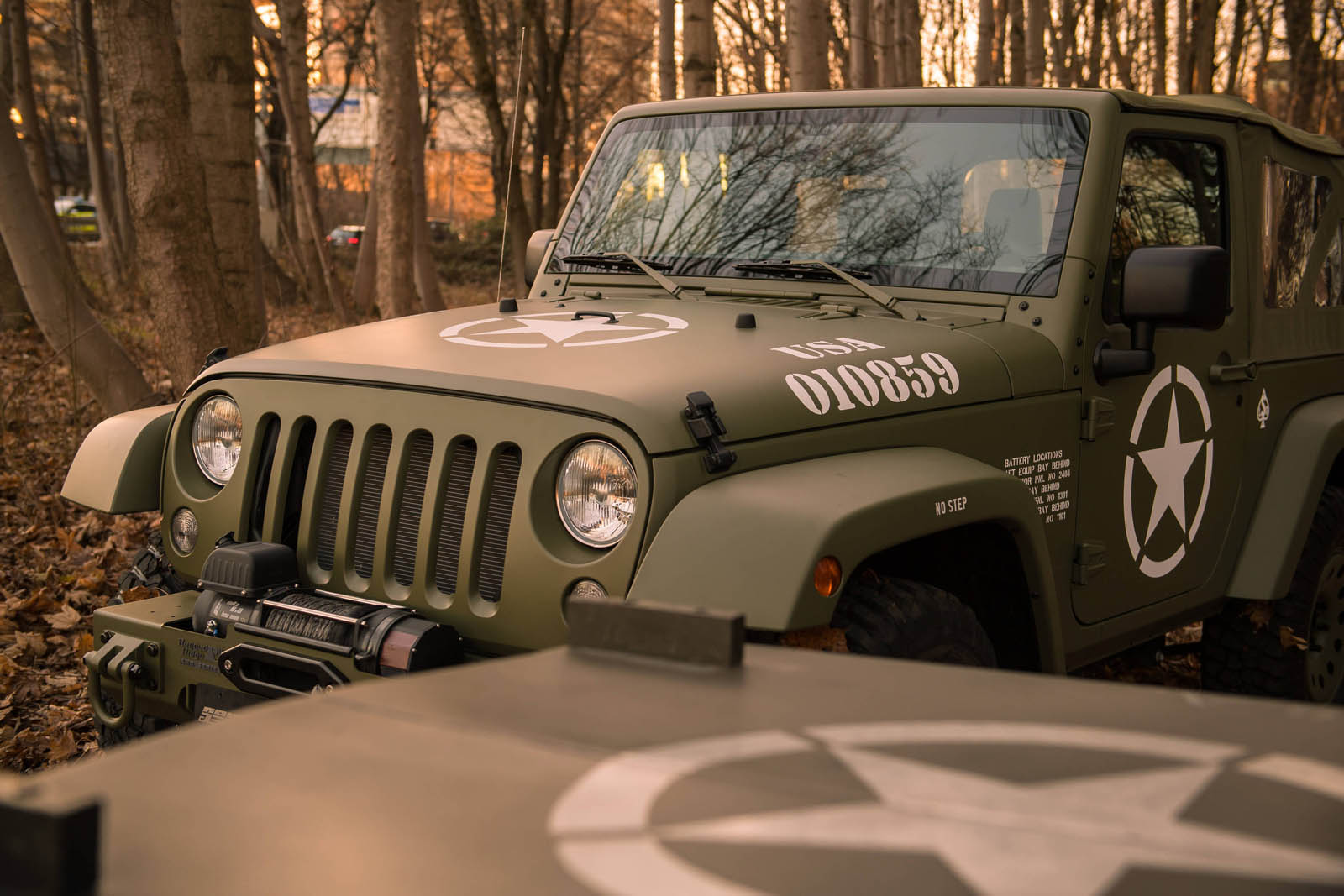 Jeep Wrangler Willys by Geiger Cars (18)