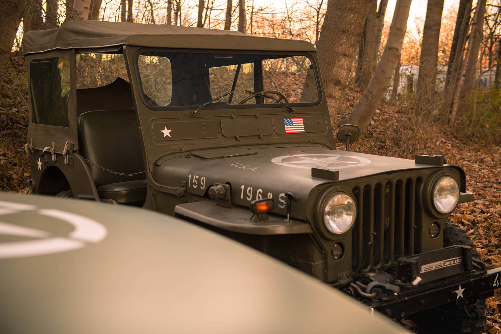 Jeep Wrangler Willys by Geiger Cars (21)