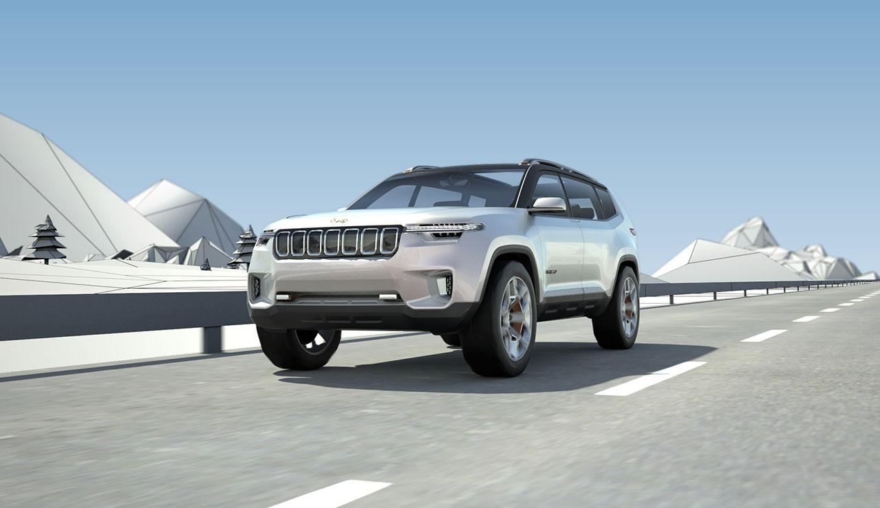 Jeep Yuntu Concept (1)