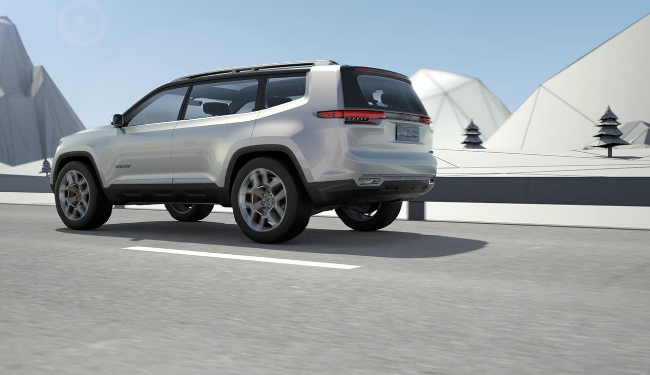 Jeep Yuntu Concept (2)