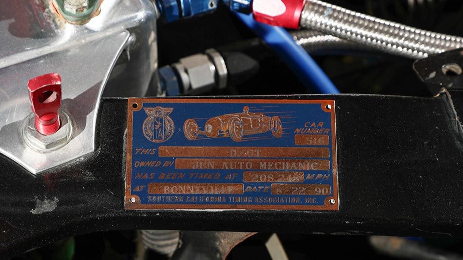 Jun Bonneville Nissan 300ZX For Sale (12)
