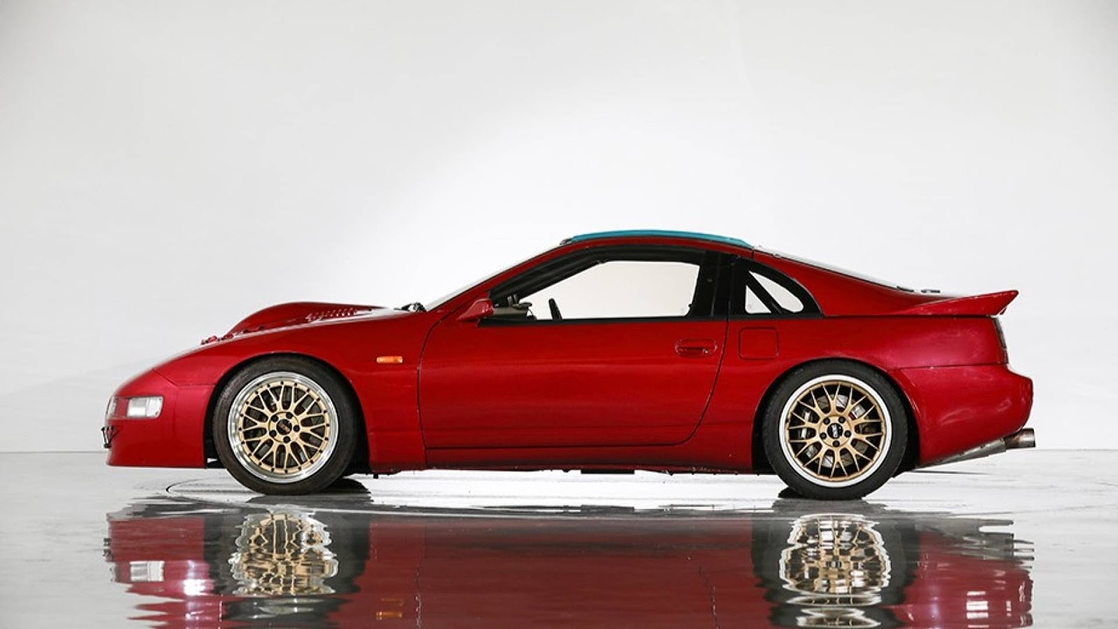 Jun Bonneville Nissan 300ZX For Sale (3)