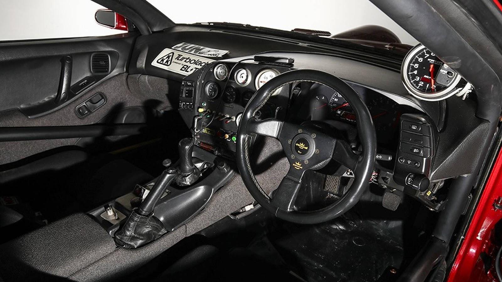 Jun Bonneville Nissan 300ZX For Sale (6)
