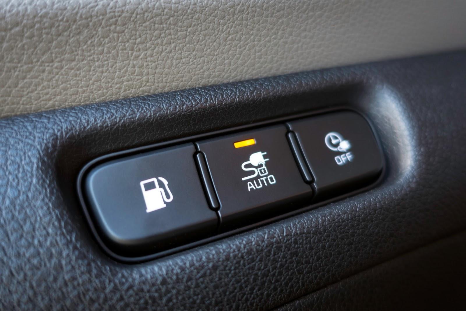 Kia Niro plug-in hybrid (12)