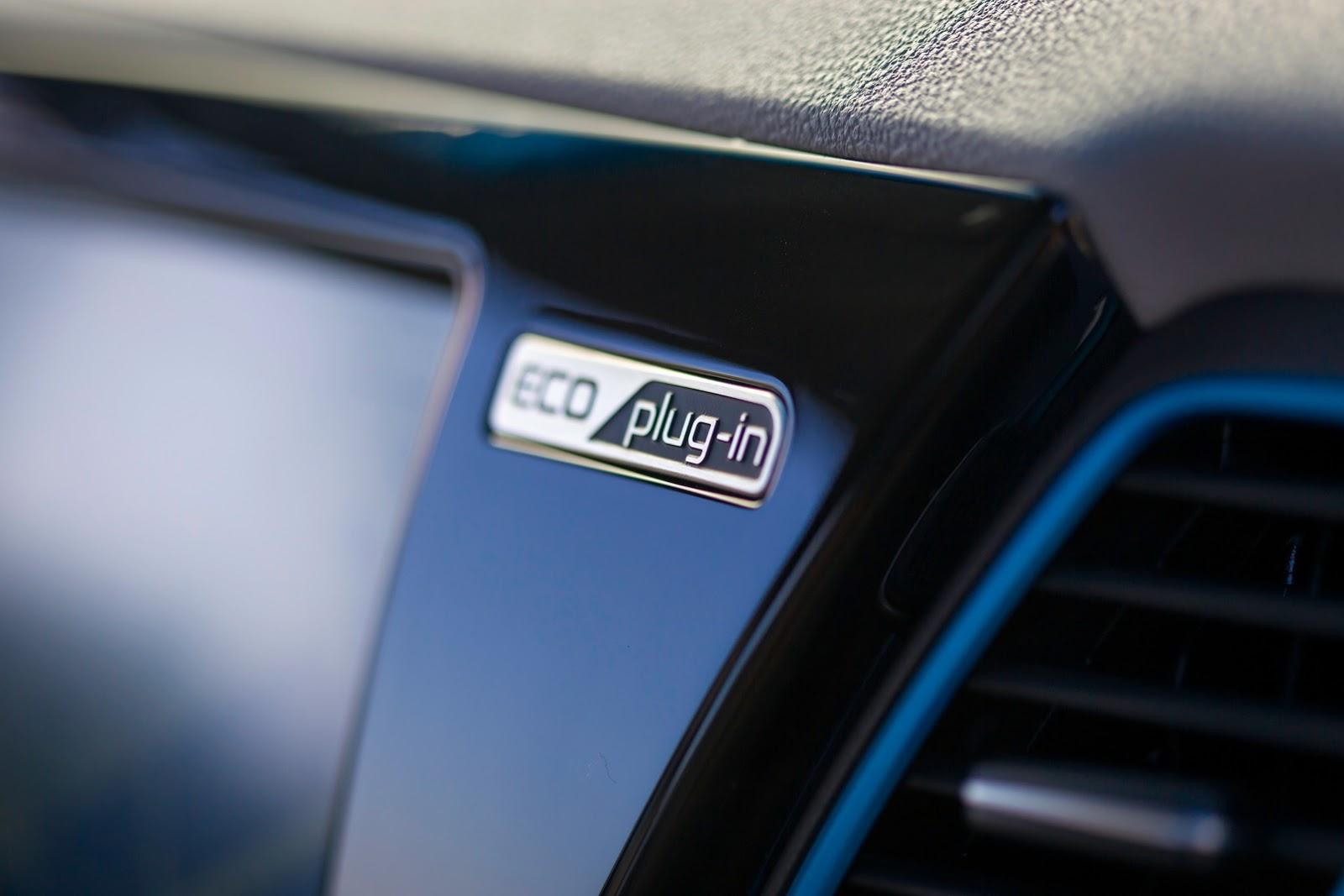 Kia Niro plug-in hybrid (13)