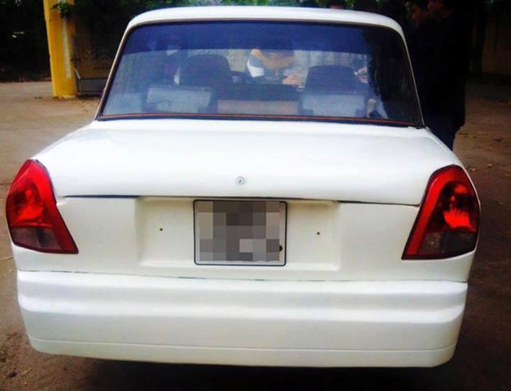 Lada wannabeRolls-Royce (5)