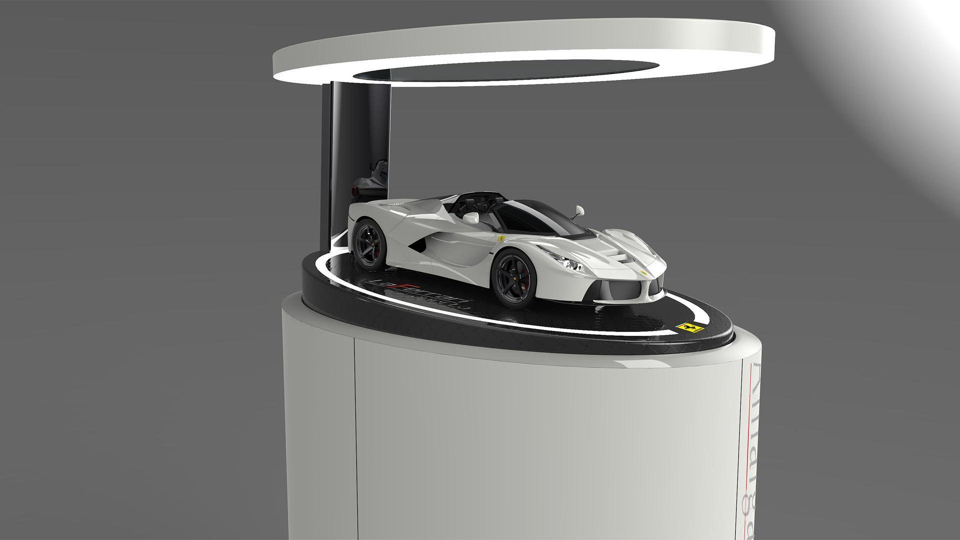 LaFerrari_Aperta_Amalgam_scale_model_02