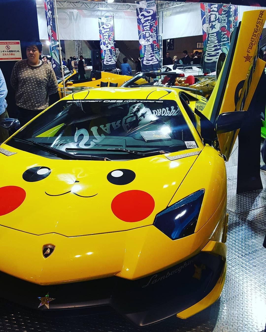 Lamborghini_Aventador_Pikachu_03