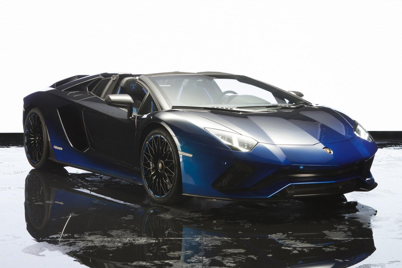 Lamborghini Aventador S Roadster For Japan (10)