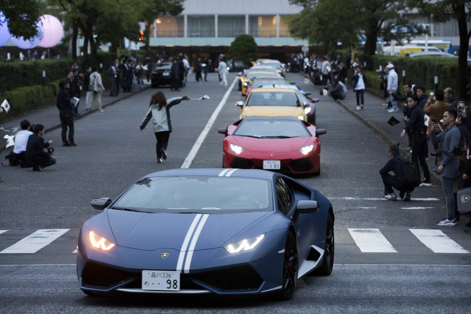 Lamborghini Aventador S Roadster For Japan (16)