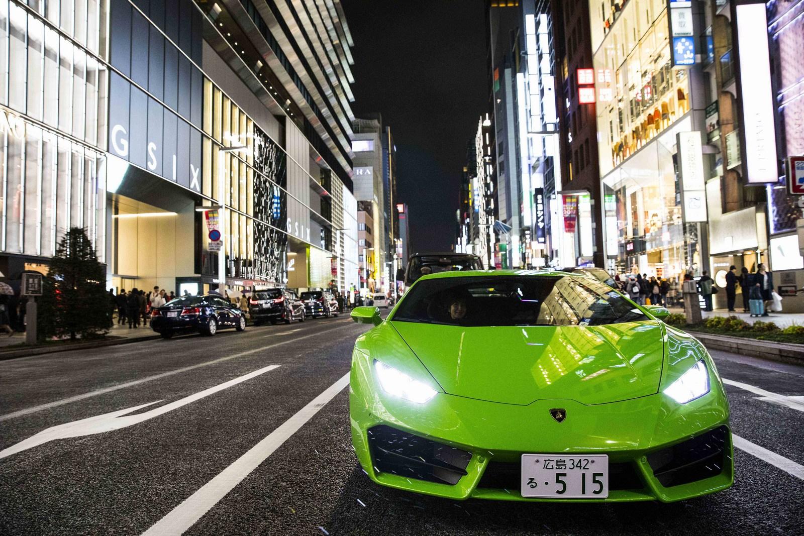Lamborghini Aventador S Roadster For Japan (18)